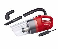 Car Vacuum Cleaner Portable 150W 12V 4000Pa Handheld Lightweight Cyclone Cleaner