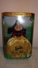 Barbie As Snow White Childrens Collectors Series (Read Description)