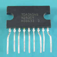 5PCS  TDA3654Q Original New Integrated Circuit Philips TDA-3654Q  NEW