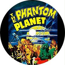 The Phantom Planet (1961) Action, Adventure, Sci-Fi Movie / Film on Dvd