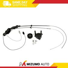 Sliding Door Cable Kit w/o Motor For 04-10 Toyota Drivers Side 85620-08052