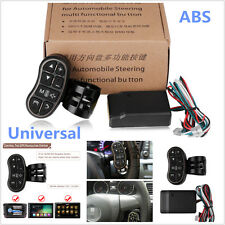 Car DVD GPS Player Steering Wheel Wireless Remote Controller&Audio Volume Switch