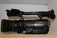 Sony HVR-Z1E HDV-Hand-Camcorder Händler  inkl.XLR Mikro!!!