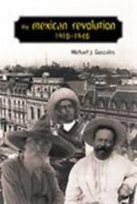 The Mexican Revolution, 1910-1940 (Diálogos Series, No. 12), Gonzales, Michael J