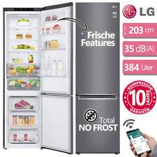 LG Kühl Gefrierkombination NoFro...
