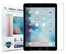 Tech Armor HD Clear Film for Apple iPad Air 2 / iPad Air / NEW iPad 9.7 (2017)