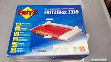 AVM FRITZ! BOX Fon WLAN 7330 International Annex B e allegato A, modem DSL, MERCE NUOVA
