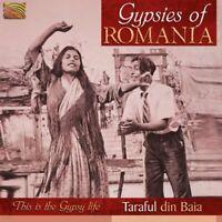 Taraful Din Baia - Gypsies Of Romania [CD]