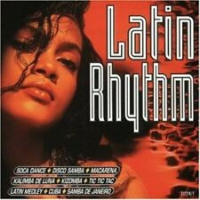 Latin Rhythm Two Man Sound, Guillermo Marchena, Gibson Brothers..  [CD]