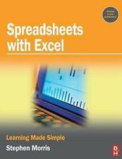 Spreadsheets with Excel: Learning Made Simple-ExLibrary