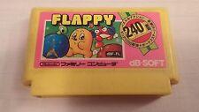 Flappy for Nintendo Famicom / NES Classic Retro Japanese Import