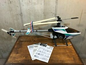 Kyosho Nexus 30 - R/C Helicopter
