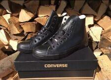 Converse Chucks Hi Rubber Uk:8,5 42,5-43 Sneaker Schuhe Gummi Off Festival Lack