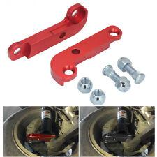 Aluminium Steering Lock Adapter Increasing Turn Angle for BMW E36 Drift Lock Kit