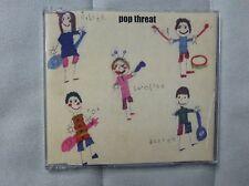 Pop Threat Amarantal Meltdown CD Manhattan Loves Suicides Blanche Hudson