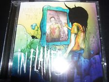 In Flames : The Mirror's Truth CD EP – New (Not Sealed)