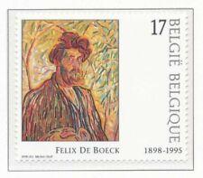 [153902] TB||**/Mnh || - N° 2743, art, 'l'homme à la barbe' de Félix de  Boeck,