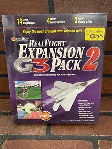 Real Flight R/C Flight Simulator Expansion G3 Pack 2