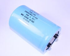Mallory CGS154U015X4L3PH 150000uF 15V Large Can Electrolytic Capacitor