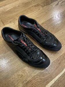 Nice Mens PRADA shoes. Size UK 8/42 EU. Very Good Condition.