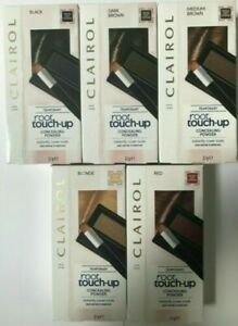 Clairol Temporary Root Touch-Up Concealing Powder