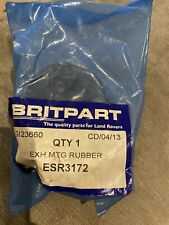 Land Rover Defender Exhaust Mounting Rubber ESR3172