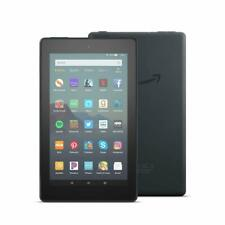 Amazon Kindle Fire Tablet 7 16 GB Black- 9th Generation...