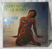 """ALTEMAR DUTRA """"Sabras Que Te Quiero"""" (EMI/Odeon/VENEZUELA) EX/EX!!"""
