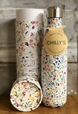 Chilly's Bottle Floral Edition Meadow Chilly 750ml Boxed Chillys