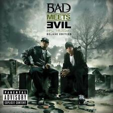 Hell:The Sequel (Deluxe Edt.) von Bad Meets Evil (2011)