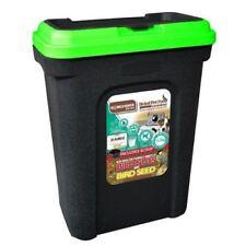 19L 30L Pet Or Bird Food Storage Tub Container