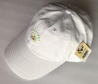 2019 Masters golf hat ladies fit white magnolia lane augusta national pga new