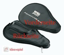 Viva Sport  74406  TT / Tischtennisschläger Tasche  mit Ballfach   Neu / Ovp