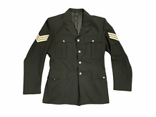 More details for sergeant police dress tunic jacket 106l collectable fancy dress ot15