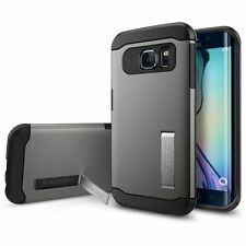Matte Cases with Kickstand for Samsung Galaxy S6 edge