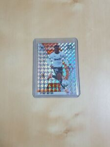 2020-21 Mosaic La Liga Soccer YUNUS MUSAH Rookie Silver RC