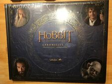 Sealed New The Hobbit An Unexpected Journey Chronicles 2 Creatures Characters