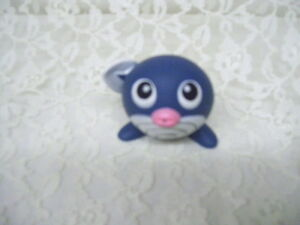 Pokémon Figure Poliwag 1999 Burger King /  Nintendo