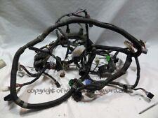 Isuzu Trooper Duty 3.0 91-02 Gen2 4JX1 engine bay wiring harness loom 8-97225705