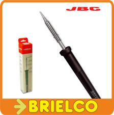 SOLDADOR TIPO LAPIZ PROFESIONAL 230V 26W JBC 40ST PUNTA LARGA DURACION BD1010