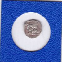 Wiener Pfennig 1282 - 1308 Albrecht Habsburg Österreich 3 Kleeblätter CNA B219