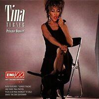 Tina Turner Private dancer (1984; 17 tracks) [CD]
