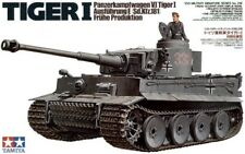 Tamiya 1/35 Tiger I Early Production # 35216