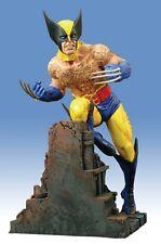 MARVEL WOLVERINE DARK PHOENIX SAGA Statue X-MEN Diorama Cyclops Gambit COLOSSUS