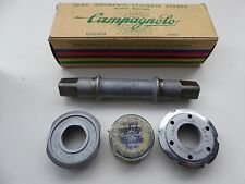 Vintage NOS 70's Campagnolo Nuovo Record  Bottom Bracket 68mm French
