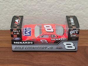 2007 #8 Dale Earnhardt Jr. Johns Manville Menard's 1/64 Action NASCAR Diecast