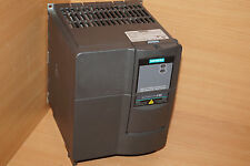 Siemens 6se6440-2ud27-5ca1 // 6se6 440-2ud27-5ca1 MICROMASTER 440