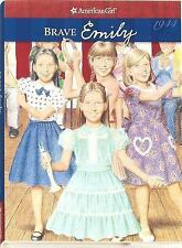 Brave Emily (American Girl; 1944) by Valerie Tripp (2006 softcover)