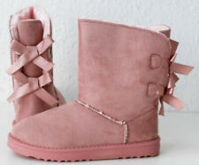 new products 8d88a 3c1c7 Gefütterte Damenstiefel & -Stiefeletten aus Fell/Boots ...