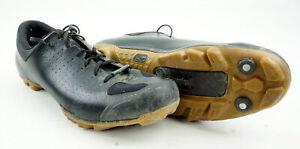 Specialized Recon Mixed Terrain Shoes Men's 48 US 13.75 Black Clipless Gravel